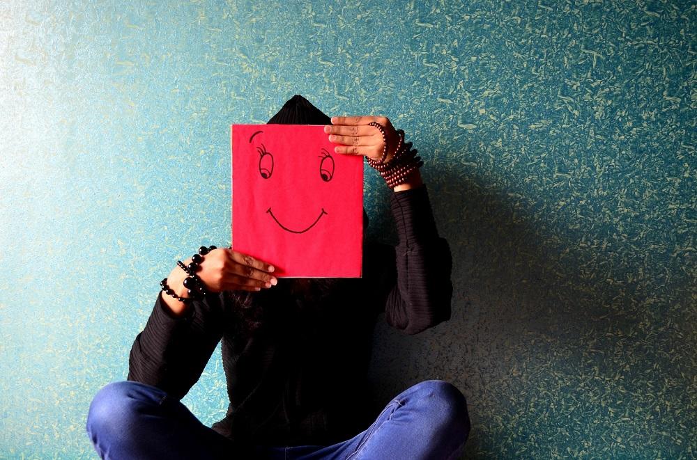 wie positives denken schaden kann
